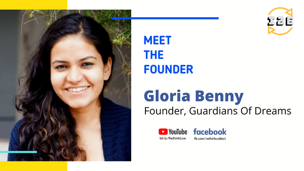 Knowledge Series with Gloria (Founder, Guardians of Dreams)